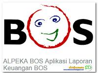Download Aplikasi Laporan Pertanggungjawaban Keuangan (ALPEKA) BOS 2017