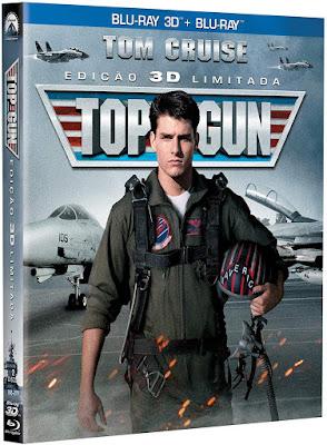 BLU-RAY Top Gun