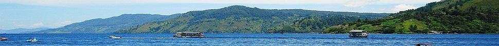 Wisata Danau Toba - Sumut News