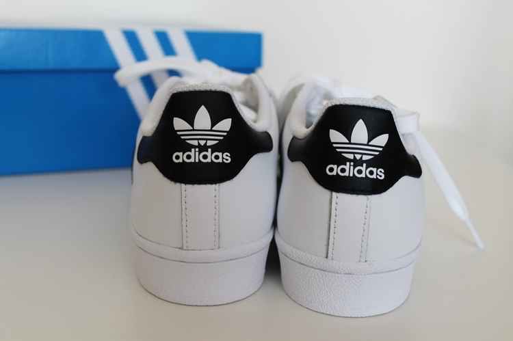 Andrea Jovine, Bershka, Adidas - outfit