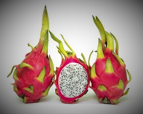 Benifits of dragon fruit