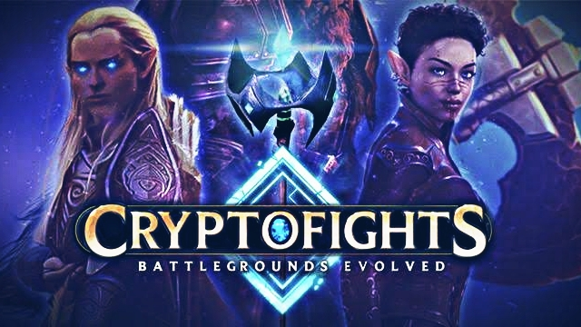 Most Popular 10 Crypto Games that help in your Earning