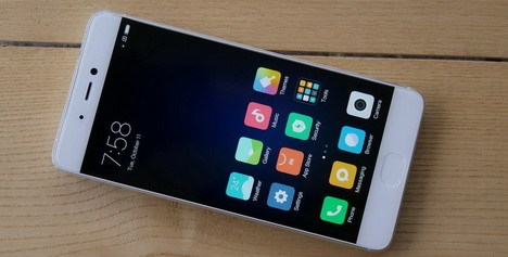 Pengalaman Menggunakan Xiaomi Mi5s