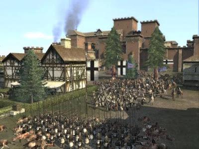 تحميل لعبة Medieval 2 Total War Kingdoms