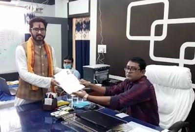 Hiran-Chatterjee-kharagpur-sadar