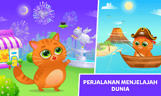 Download Bubbu My Virtual Pet MOD APK Terbaru