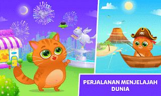 Download Bubbu My Virtual Pet MOD APK Terbaru