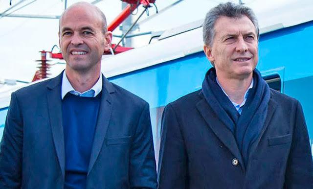 Cobra más de 200 mil pesos, lo designó Macri como gerente en Vialidad y ahora no quiere renunciar