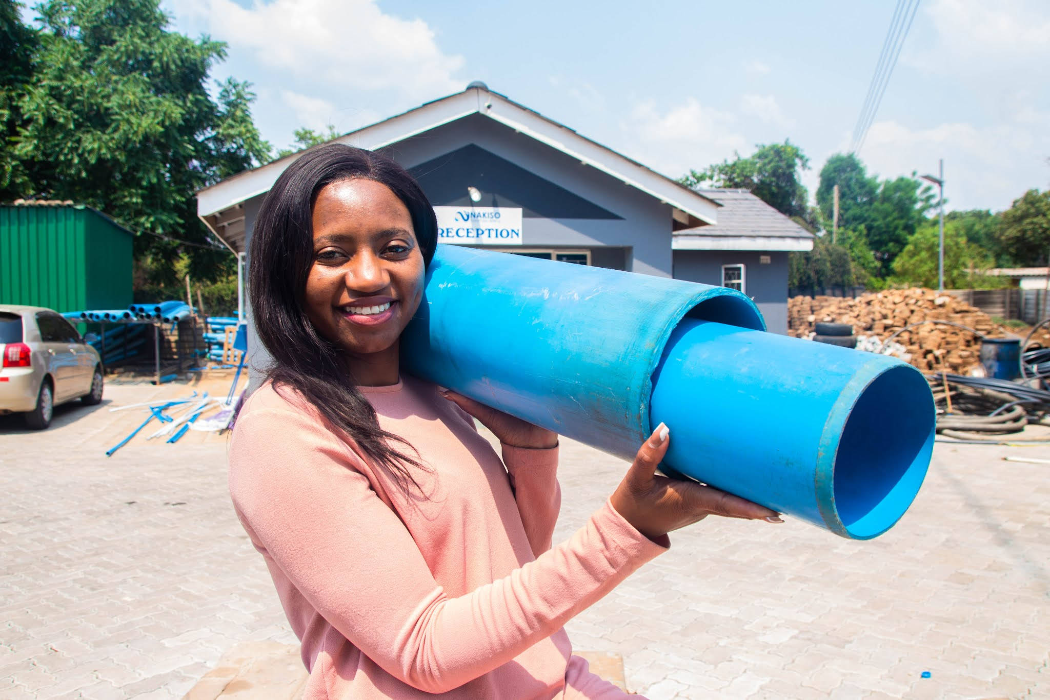 What Is Casing A Borehole and How Does Borehole Casing Work In Zimbabwe?