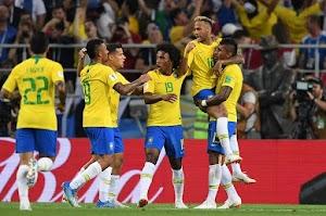Prediksi Skor Brazil vs Paraguay 28 Juni 2019