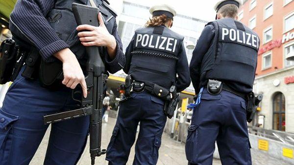 Hallan en Alemania a exoficial acusado por crímenes de lesa humanidad en Argentina