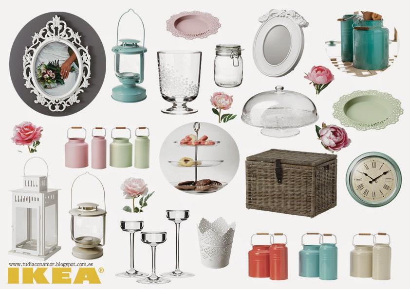 Blog de tu d a con amor invitaciones y detalles de boda for Objetos baratos para decorar