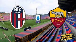 Болонья – Рома смотреть онлайн бесплатно 22 сентября 2019 прямая трансляция в 16:00 МСК.