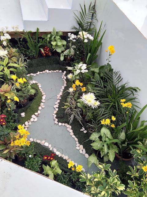 Mini Garden Jogja