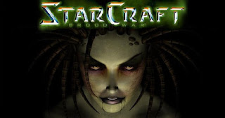Starcraft Brood War Full Version PC Game