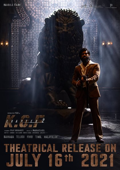 full cast and crew of movie KGF Chapter 2 2021 wiki story, release date, KGF Chapter 2 (KGF 2) – wikipedia Actress poster, trailer, Video, News, Photos, Wallpaper