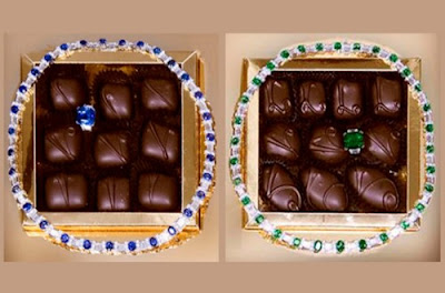 3 Cokelat Dengan Harga Paling Mahal Sedunia