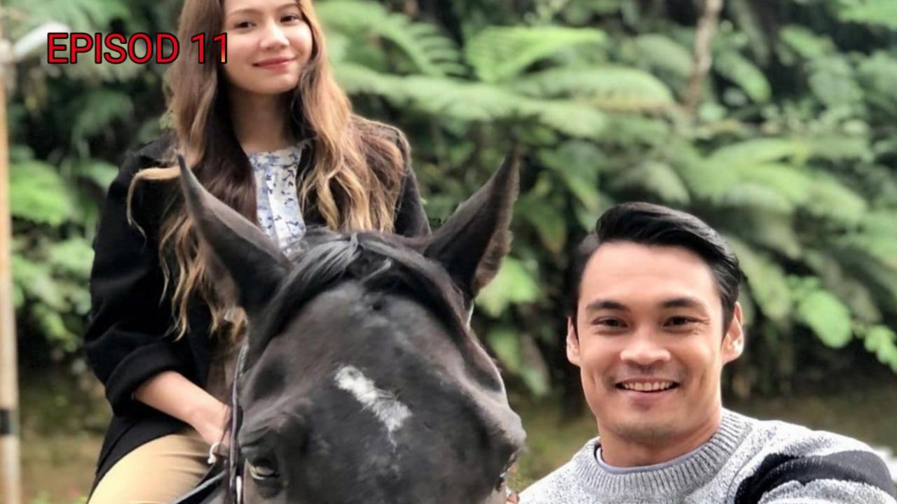 Tonton Drama Hatimu Sedingin Salju Episod 11 (Akasia TV3)
