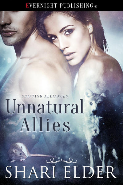 Unnatural Allies cover