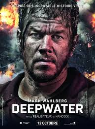 Deepwater Horizon 2016 English 480p BluRay 400MB With Subtitle