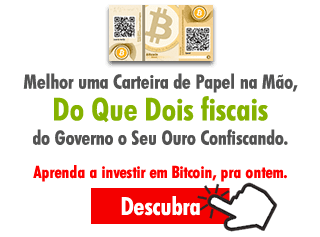 Aprenda a investir em Bitcoins.