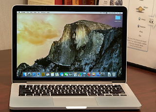 Review Apple Specs Macbook Pro MF839 Retina