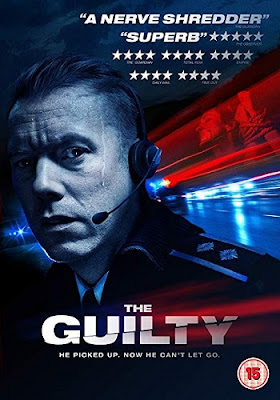 The Guilty [2018] [DVD R4] [Latino]