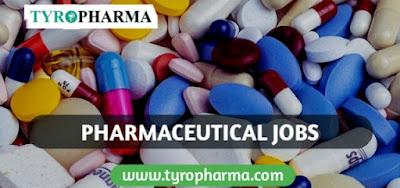 Intas Pharma Quality Assurance jobs -  Walk-in Interview, Intas Pharma Quality Control jobs -  Grab Careers in QC with B Pharm, Bsc