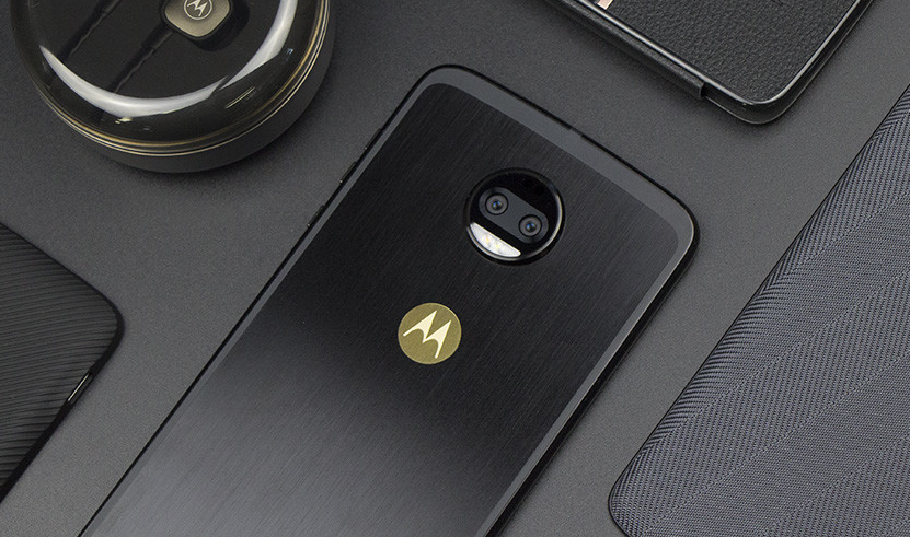 Moto Z2 Force on Verizon Now Receiving Android 8.0 Oreo Upgrade