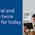AMEX Offer | Earn 2X Rewards Points only for today