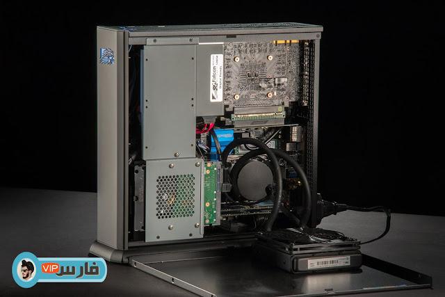 PlayStation 5 | جهاز PlayStation 5 في الأساس جهاز كمبيوتر مخصص للألعاب