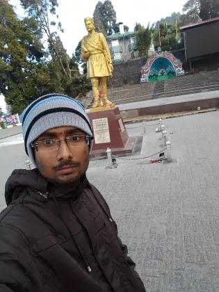 Darjeeling Mall