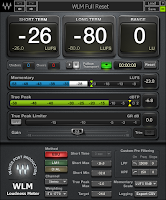 Waves WLM Loudness Meters Full version