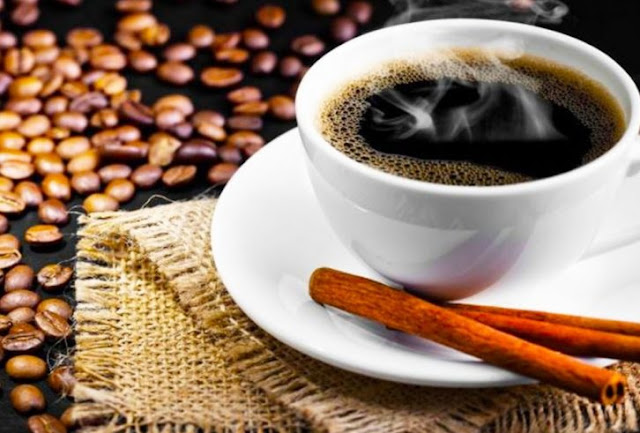 Why Should You Drink morning Coffee with Canella?