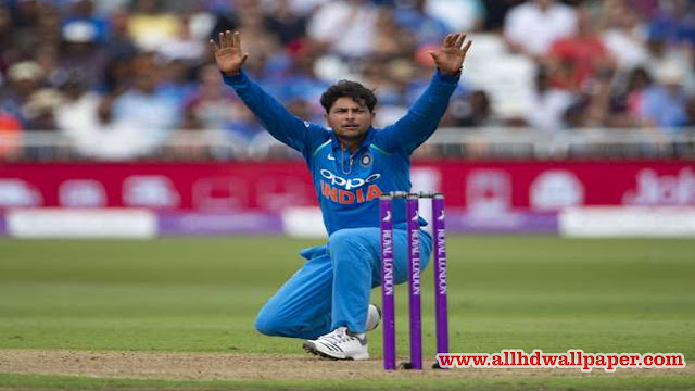 Photos of Kuldeep Yadav