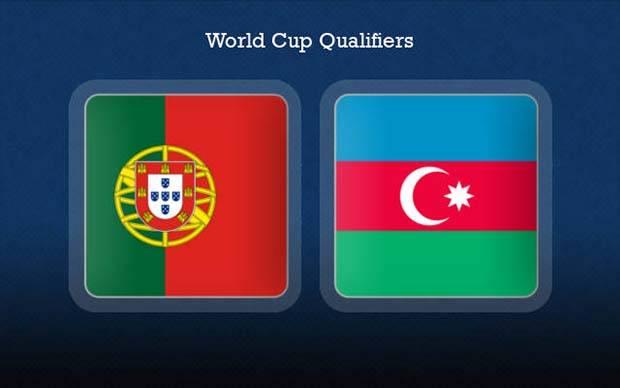 بث مباشر مباراة البرتغال وازربيجان
