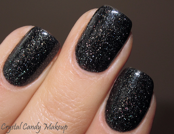 Vernis Storm de Zoya (Collection Ornate) - Swatches