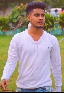 Ruhaan Arshad  Biography
