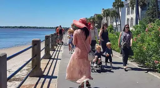 South Carolina, US State, Culture, Tourism