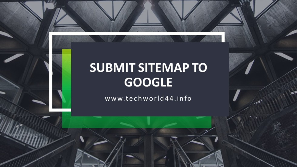 HOW TO SUBMIT SITEMAP TO GOOGLE SEARCH CONSOLE 2019
