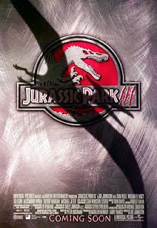 Jurassic Park 3 – DVDRIP LATINO