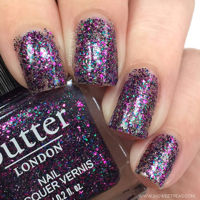 Butter London Galaxy