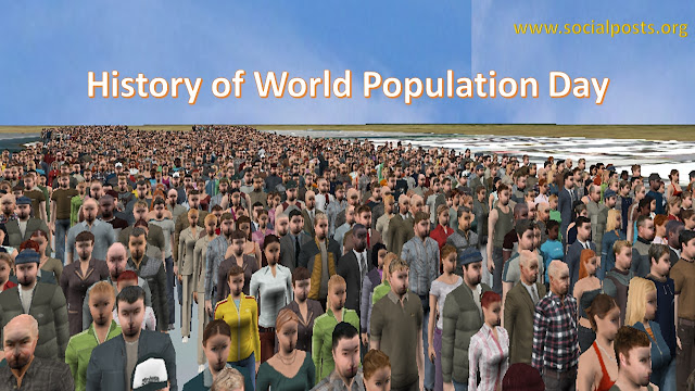 World Population Day 2019 Theme
