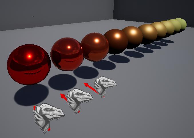 Game Engine Bread: Unique 'Custom Depth Stencil Value'