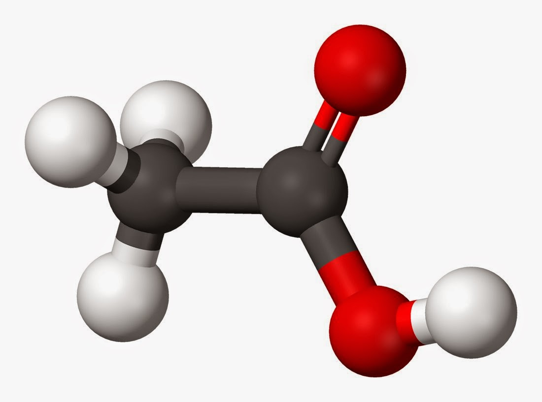 acetic acid molecular formula and molecular weight essay