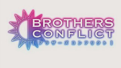 Brothers Conflict Subtitle Indonesia [Batch]