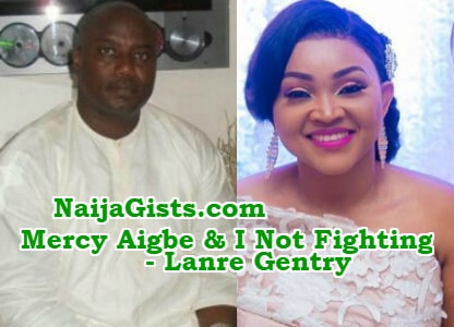 lanre gentry birthday gifts mercy aigbe