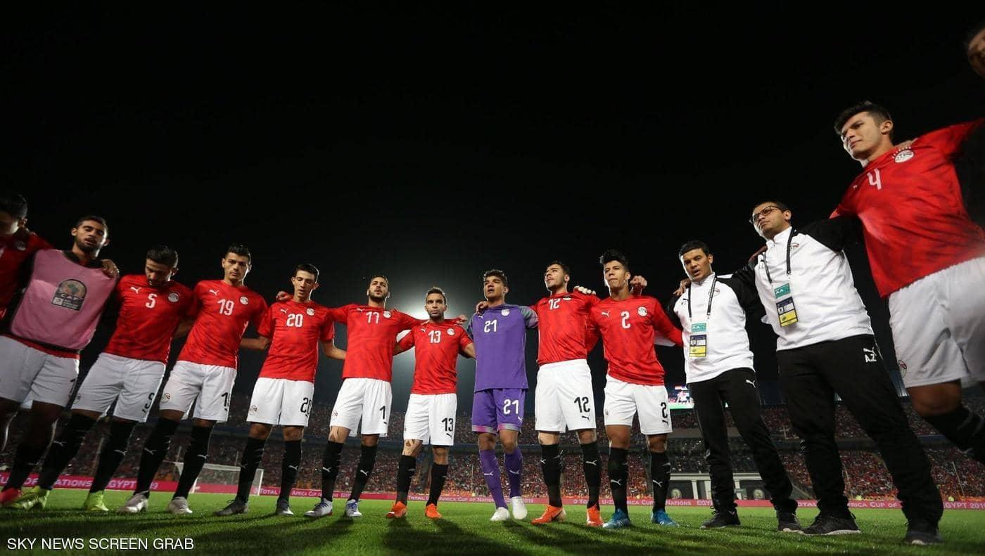 موعد مباراة مصر والارجنتين في اولمبياد طوكيو
