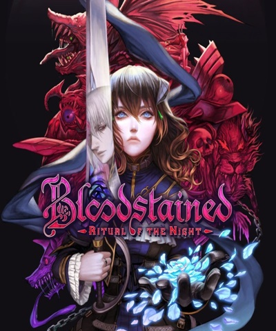 ดาวน์โหลดเกม Bloodstained: Ritual of the Night Randomizer