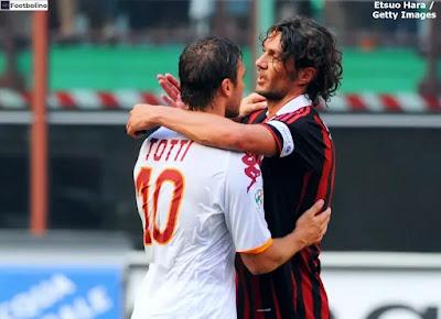 أفضل لاعب في تاريخ الدوري الإيطالي